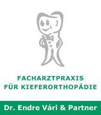 Kieferorthopädie in Norderstedt Logo